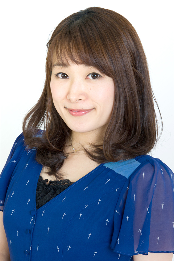 桐村 まり Profile photo