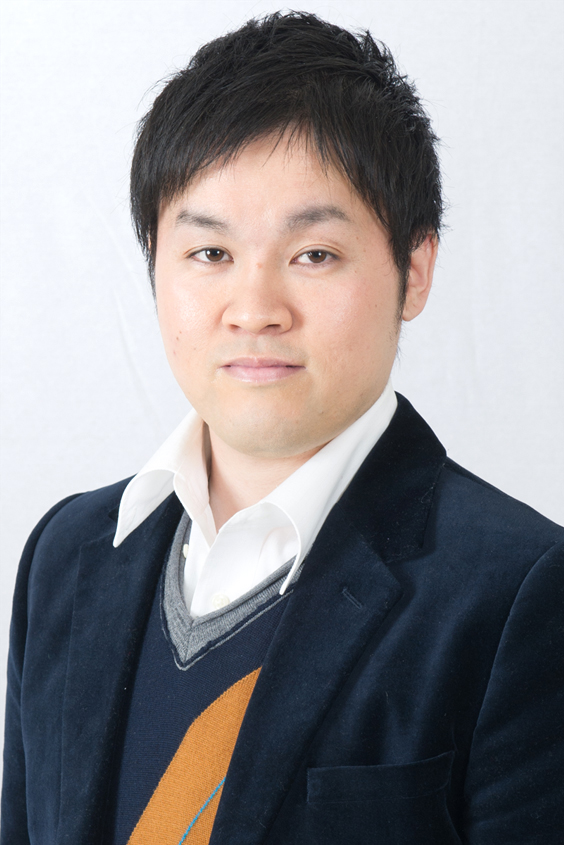 大里 祐司 Profile photo
